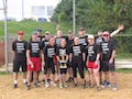 The 2017 Fourth Place Team: Softball Against Humanity